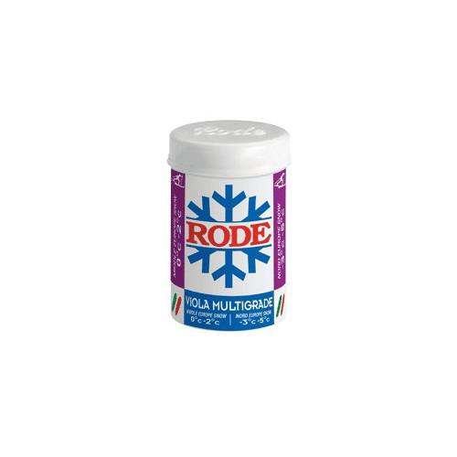 RODE Poussette Viola Multigrade P46