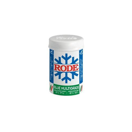 RODE Poussette Bleu Multigrade P36