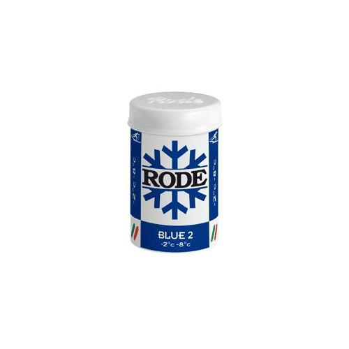 RODE Poussette Bleu 2 P34