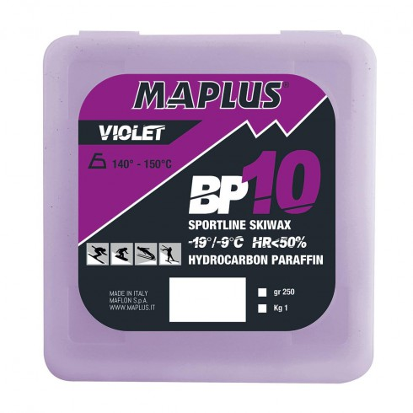 MAPLUS BP10 Violet 100g