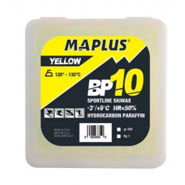 BRIKO BP10 Yellow 100gr
