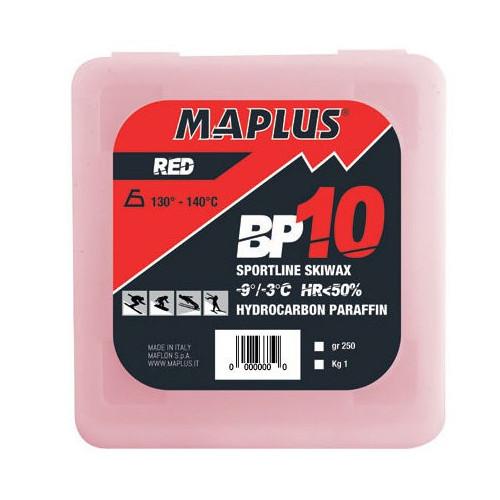 BRIKO BP10 Red 100gr
