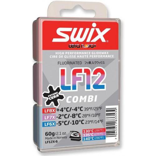 SWIX LF12 60g
