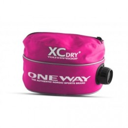 ONEWAY Thermo drink belt Rose