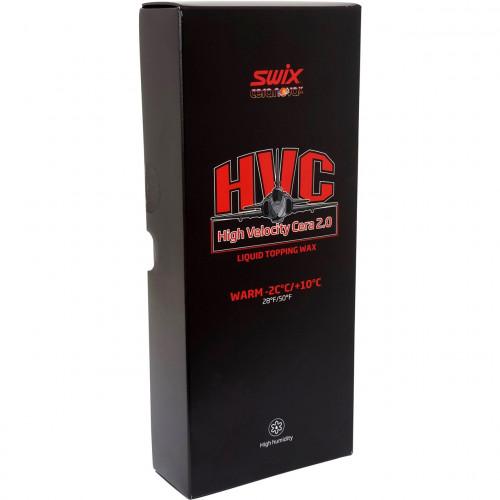 SWIX HVC 2.0 Warm FC85L