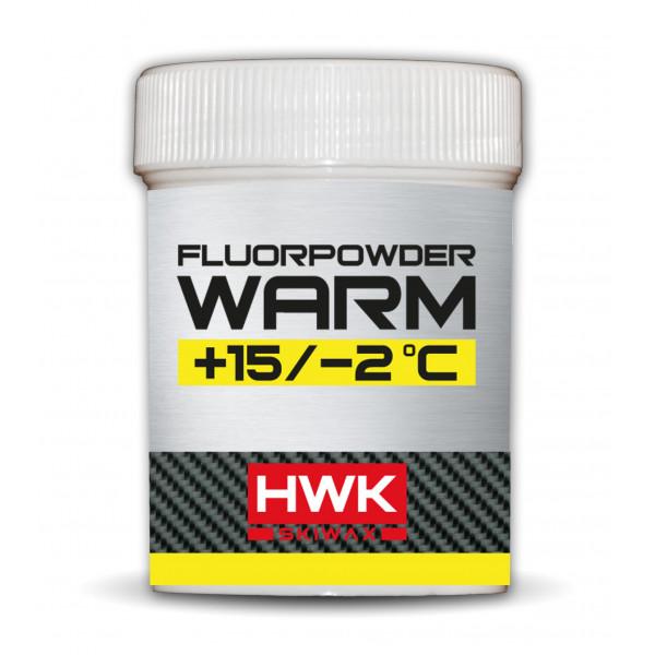 HWK Warm Poudre 20g