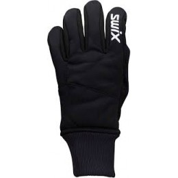 SWIX Pollux Junior Black
