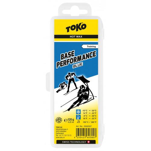TOKO Base Performance Bleu 120g
