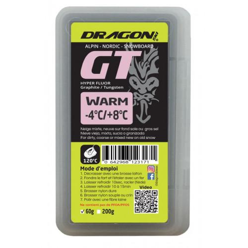 DRAGONSKI GT Warm WS2
