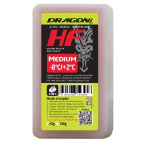 DRAGONSKI HF Medium 60g