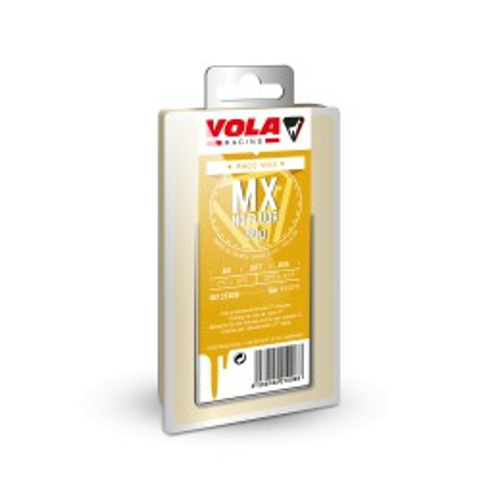 VOLA MX Jaune 80g