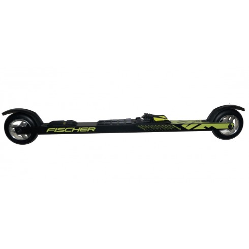 FISCHER RC7 Skating 2020 + Fixations Turnamic Rollerski