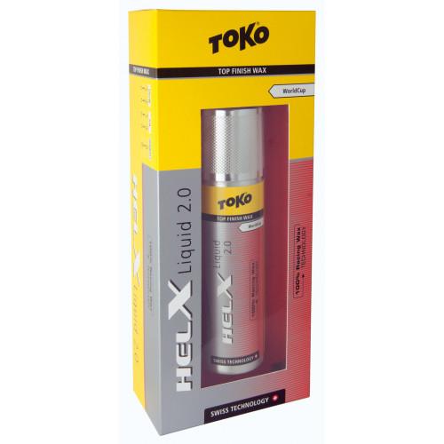 TOKO HelX liquid 2.0 Red