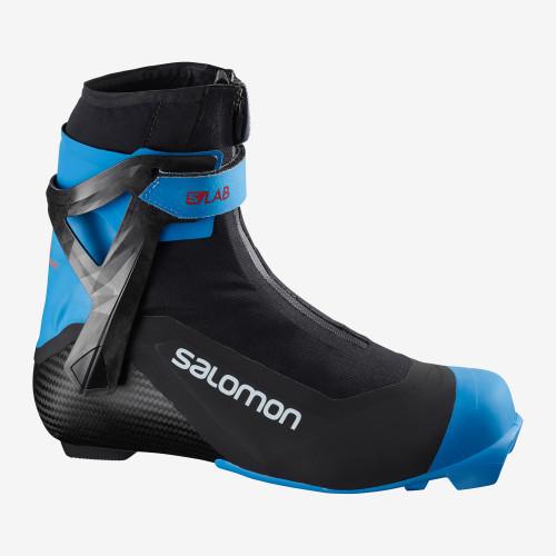 SALOMON S/LAB CARBON SKATE PROLINK 2021