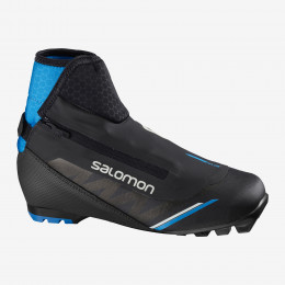 SALOMON RC10 NOCTURNE PILOT 2021