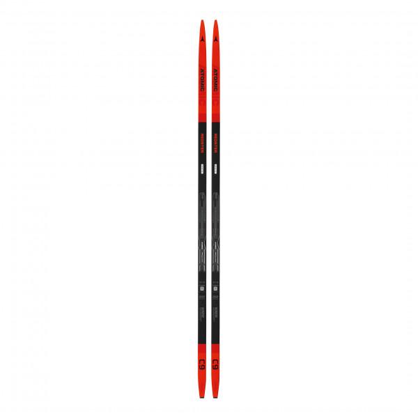 ATOMIC Redster C9 Carbon Skintec PSP 2021 + Fixations