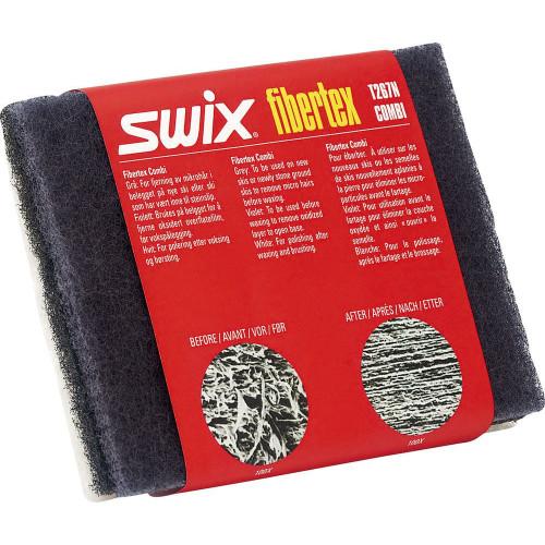 SWIX Fibertex Combi T267M