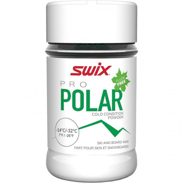 SWIX PS Poudre Polaire 30g