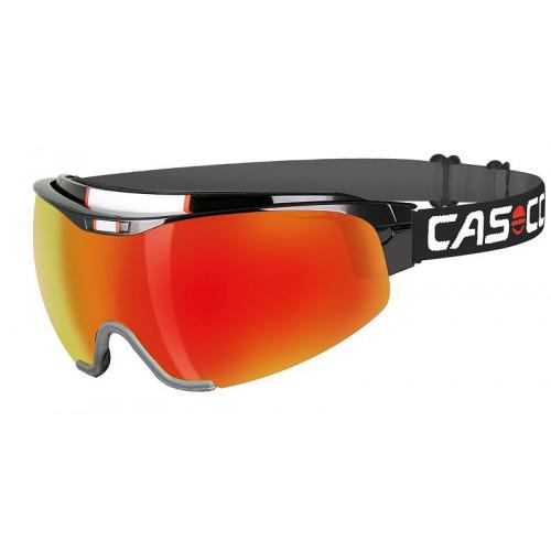 CASCO Spirit Carbonic Black L