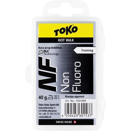 TOKO NF Noir 40g