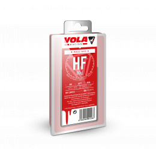 VOLA Premium 4S HF Rouge 80g