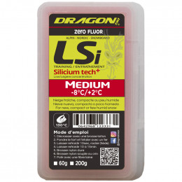 DRAGONSKI LSi Medium Rouge 60g
