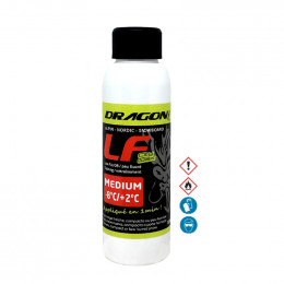 DRAGONSKI LF Medium Liquide 100mL