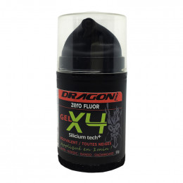 DRAGONSKI Gel X4 50g