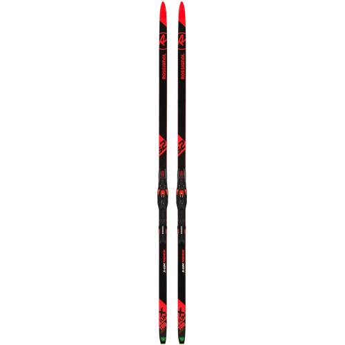 ROSSIGNOL X-IUM Skating Premium S2 2021 + Fixations