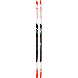 ROSSIGNOL Delta Comp Skating 2021 + Fixations
