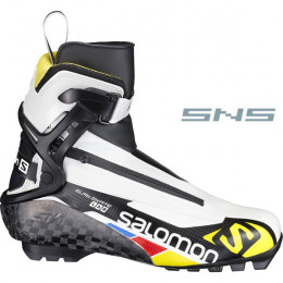 SALOMON S/LAB SKATE PILOT