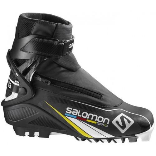 SALOMON Equipe 8 Skate Pilot