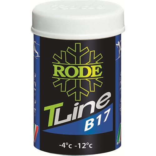 RODE Poussette TOP LINE B17
