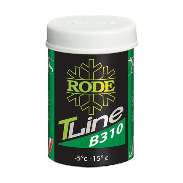 RODE Poussette TOP LINE B310