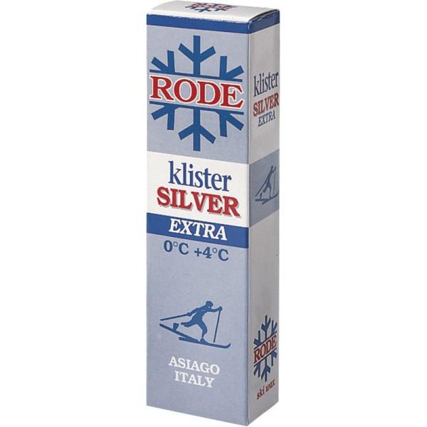 RODE Klister Silver Extra K52